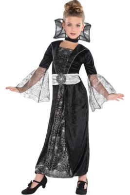 Vampire costumes for kids adults vampire costume ideas party city vampire costumes solutioingenieria Image collections