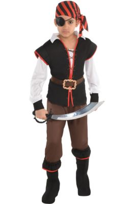 1978ece33 Pirate Costumes for Kids & Adults | Party City