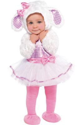 baby girl costumes