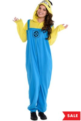 7f53e295cd3 Despicable Me Costumes for Kids   Adults - Minion Costumes
