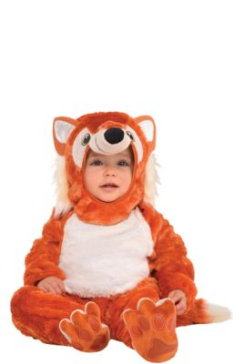 7cb92c140 Baby Halloween Costumes for Newborns & Infants | Party City Canada
