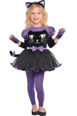 027b07ede10556 Cat Costumes For Kids And Adults | Party City