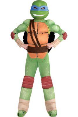 a04a07b2145 Teenage Mutant Ninja Turtles Costumes for Kids   Adults - TMNT ...