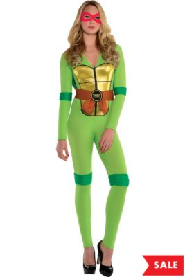 535c646888e Teenage Mutant Ninja Turtles Costumes for Kids   Adults - TMNT ...