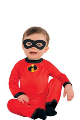 5abfef7256f6 Baby Boys Costumes - Baby Boy Halloween Costumes | Party City