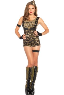 0648d7a35df Sexy Halloween Costumes for Women - Sexy Costumes Ideas | Party City
