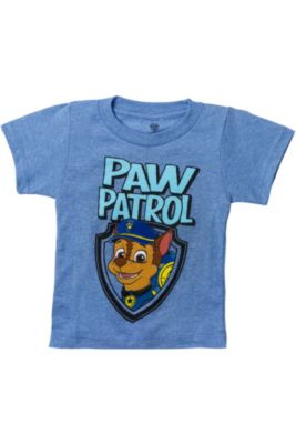 PAW Patrol Costumes - Chase, Marshall, Skye & Rubble Halloween