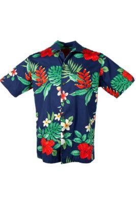 47db2c0e Hawaiian Shirts - Floral Shirts | Party City