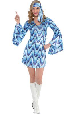 6a0aae13d8b 70s Attire - Disco Costumes