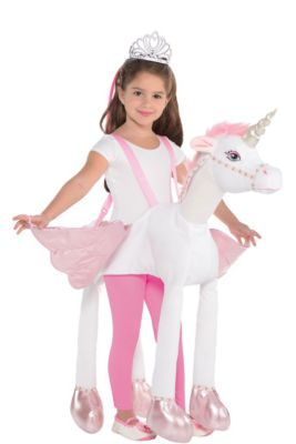 0b6c2a51d385 Unicorn Costumes for Kids & Adults | Party City