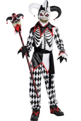 6f49edd2d75 Scary Halloween Costumes for Kids   Adults