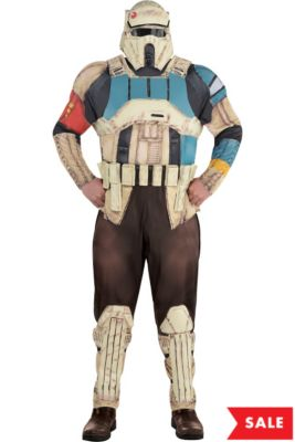 Star Wars Costumes For Kids Adults Party City