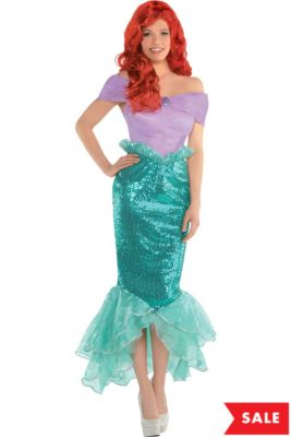Disney Costumes for Women - Adult Disney Costumes | Party