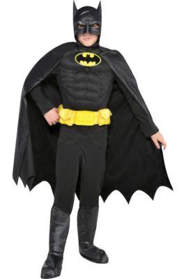 d68eece9f Batman Costumes for Kids & Adults - Batman Halloween Costumes ...