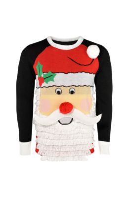 eac1abfce6d Ugly Christmas Sweaters & T-Shirts   Party City