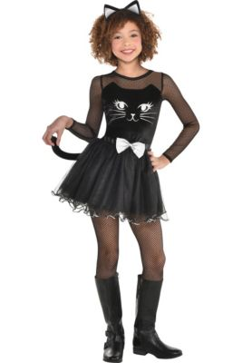 be759e06632 Cat Costumes For Kids And Adults