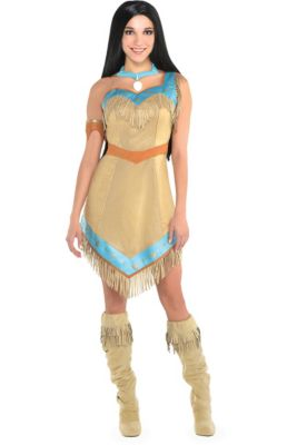 8f1f5f0e9d81 Halloween Costumes for Women | Party City