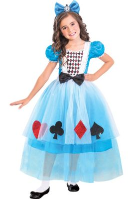 Alice In Wonderland Costumes Costume Ideas Party City
