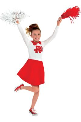 e2ffd5e43b3 Cheerleader Costumes - Cheerleading Outfits | Party City