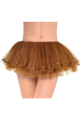 9e2961fd7 Tutus & Petticoats For Women & Girls | Party City