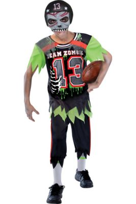 4a86992c6f9 Zombie Costumes for Kids & Adults   Party City