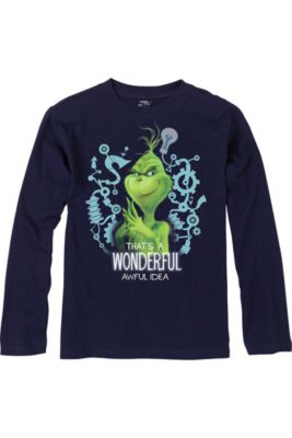 The Grinch Costumes For Kids Adults Party City