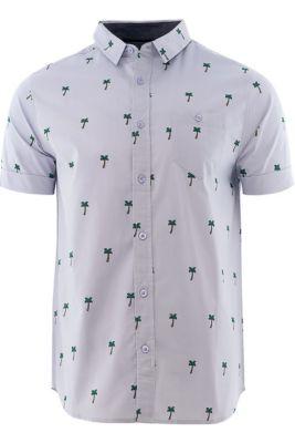 f7e3aa49 Hawaiian Shirts - Floral Shirts | Party City Canada
