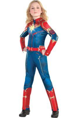 6c07234f8 Girls Superhero Costumes - Kids Superhero Costumes | Party City Canada