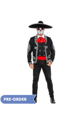 dc238410f2c Day of the Dead Decorations & Supplies - Day of the Dead Skulls ...