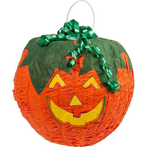 Jack O Lantern Pumpkin Pinata