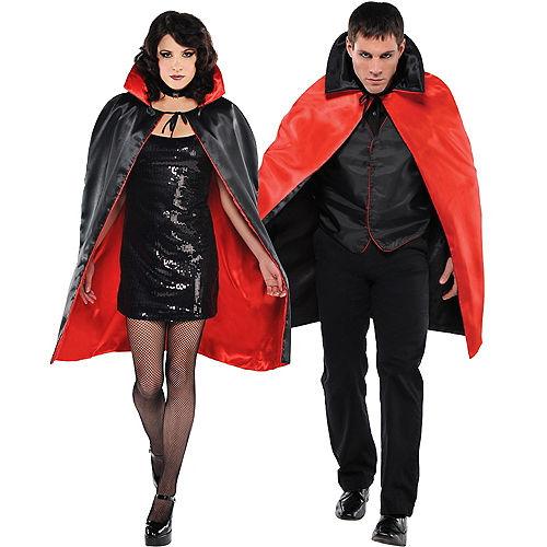 5a93f9e3e7e Vampire Costumes for Kids   Adults - Vampire Costume Ideas
