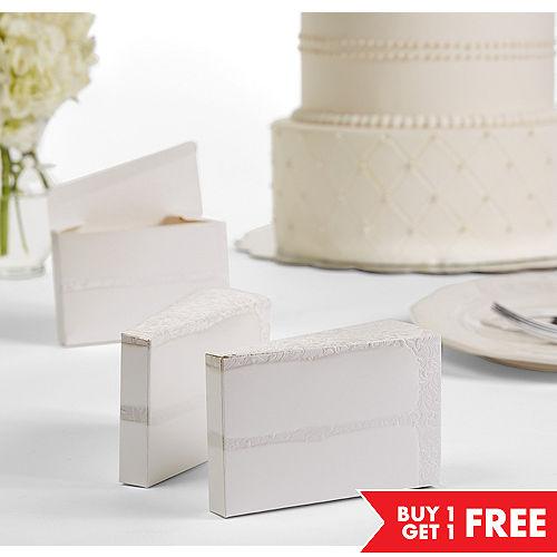 Wedding Favor Boxes Wedding Favor Bags Kits Party City