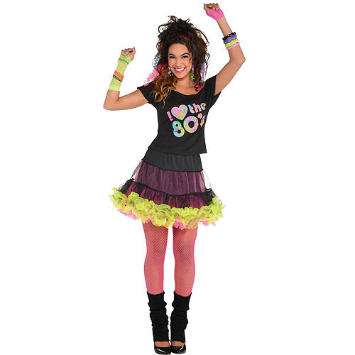 c2df40547c0 80s Costumes - 1980s Punk