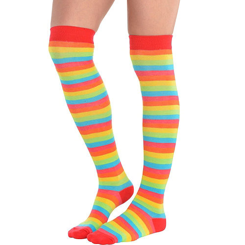 7b4b828bb Knee High Socks for Girls   Women - Ankle Socks