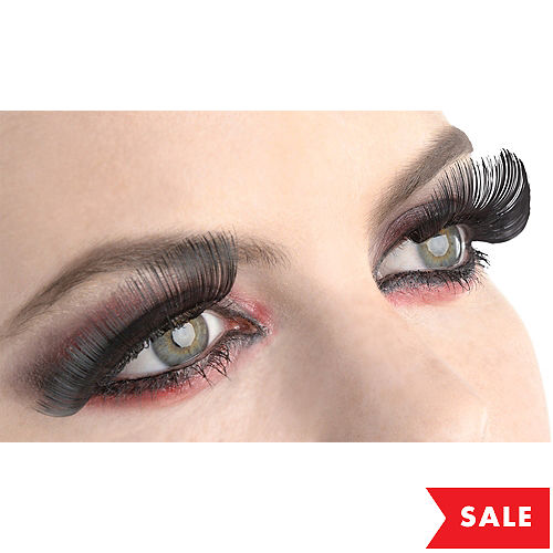 33d42fce6ad False Eyelashes - Feather Eyelashes | Party City