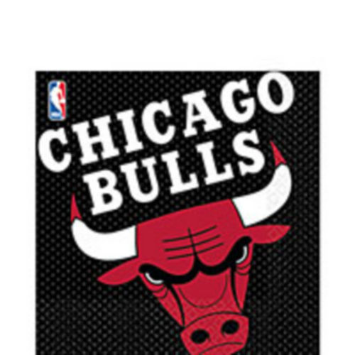 chicago bulls party supplies party city