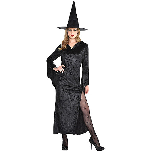 07046b133e78d Witch Costumes for Adults & Kids | Party City