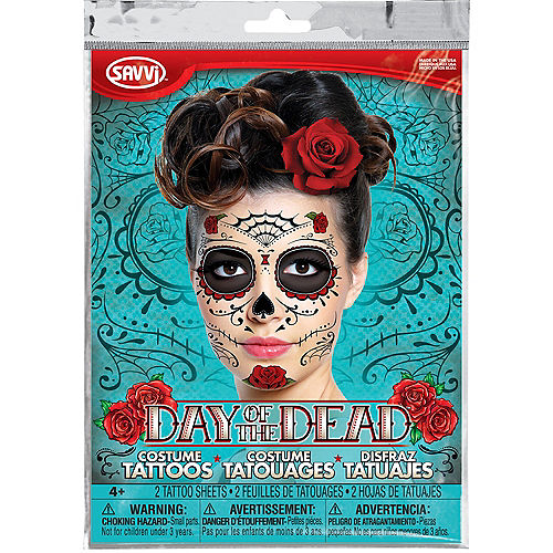 5a9775a9f2b Day of the Dead Costumes - Day of the Dead Halloween Costumes ...