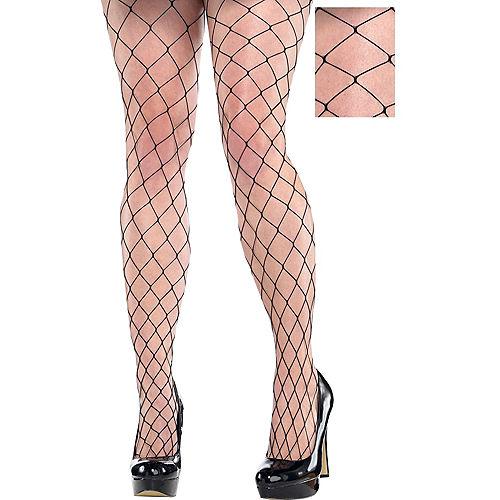 d72b6e461d85e Halloween Tights, Stockings, Leggings & Hosiery | Party City