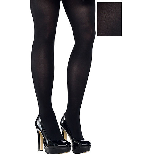eeecc76b61767 Halloween Tights, Stockings, Leggings & Hosiery | Party City