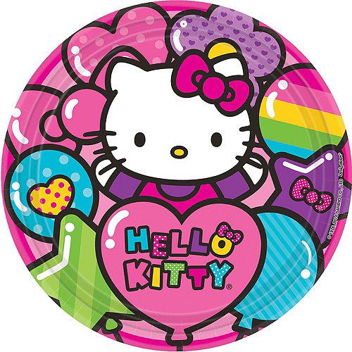 Hello Kitty Baby Shower Decorations At Party City  from partycity5.scene7.com