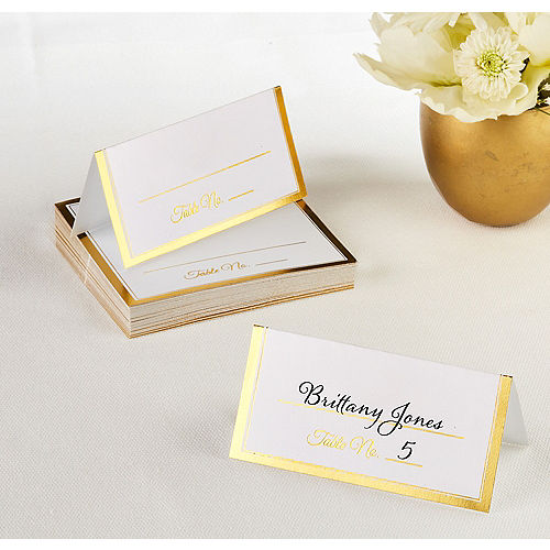 Wedding Place Cards.Wedding Place Cards Wedding Place Card Holders Party City
