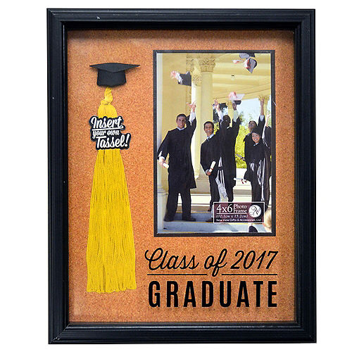 Graduation Photo Frames Albums Party City Canada
