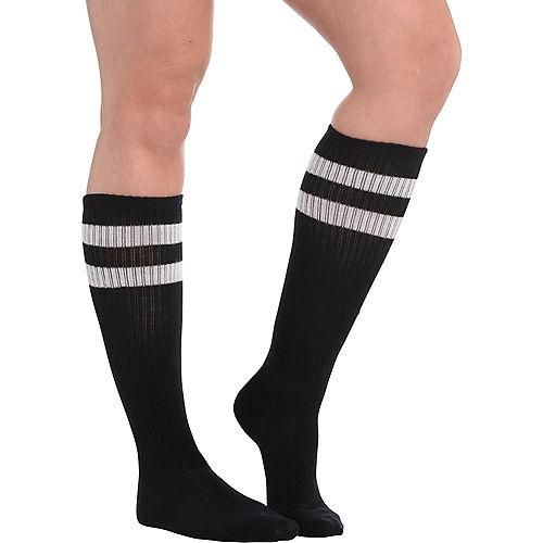47e0a132dac Knee High Socks for Girls   Women - Ankle Socks