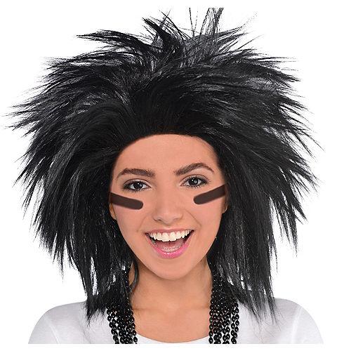 Halloween Costume Wigs  4e362e2fc41c