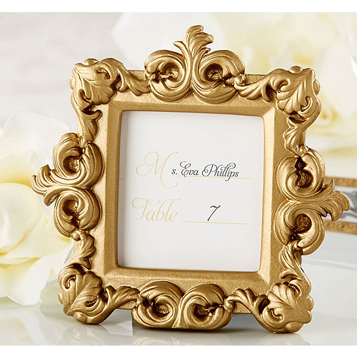 Wedding Place Cards - Wedding Place Card Holders | Party City