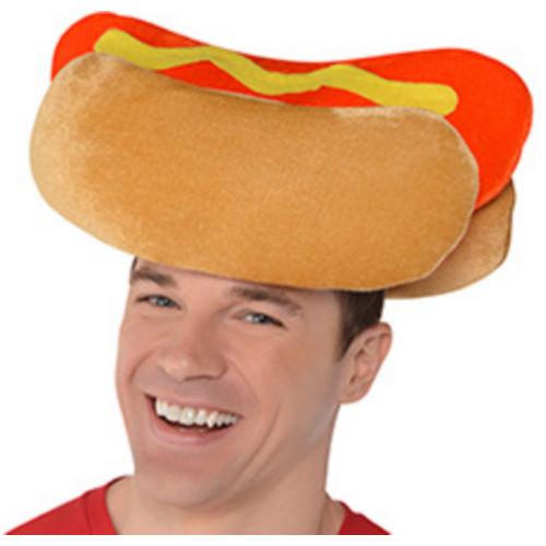 Weird Party Hats 9