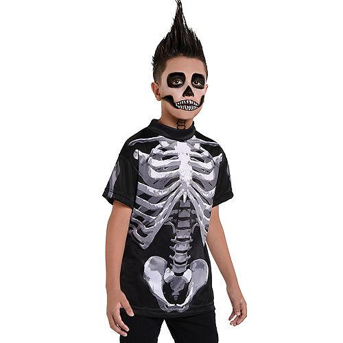 Skeleton Family Halloween Costumes.Skeleton Costumes For Kids Adults Skeleton Halloween