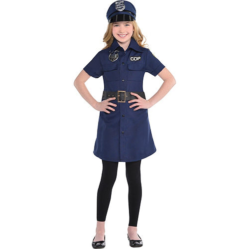Police Costumes Sexy Cop Costumes For Women Party City Canada