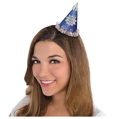 80 Year Old Woman Birthday Spixx Party Hats